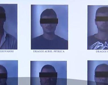 Bandă de proxeneți români, destructurată de o româncă de 19 ani