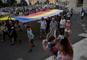 Proteste organizate astăzi în Piaţa Victoriei şi în Piaţa Revoluţiei din Bucureşti