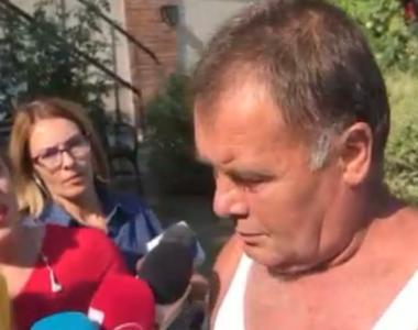 """Gheorghe Dincă avea o iubită? Cine este misterioasa """"Ioana"""""""