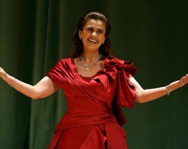 Soprana Felicia Filip are venituri impresionante! Vezi cât de bogată este celebra artistă!