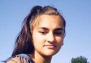 O fată de 15 ani din comuna Tâmna, judeţul Mehedinţi, dată dispărută