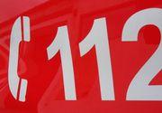 Un băiat de 15 ani a sunat la 112 reclamând că a fost răpit şi este sechestrat. Apelul s-a dovedit fals