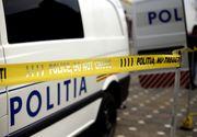 Individ care a încercat să violeze o fată de 14 ani în Paşcani, prins de câţiva tineri şi predat poliţiştilor
