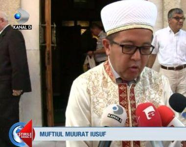 VIDEO | Milioane de musulmani din întreaga lume celebrează azi Kurban Bayram
