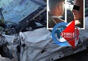 VIDEO   Accident cumplit în Tulcea. Trei persoane, printre care și un copil, au murit. Tragedia a fost filmată într-un live pe Facebook