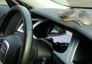Șoferii care vor fi prinși că folosesc telefonul sau alte gadgeturi la volan vor fi aspru sancționați