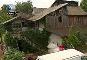 VIDEO | Noi percheziiții la casa lui Gheorghe Dincă. Un martor-cheie va fi audiat astăzi