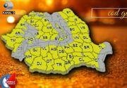 VIDEO | Cod galben de caniculă. Temperaturile urcă, astăzi, până la 38 de grade