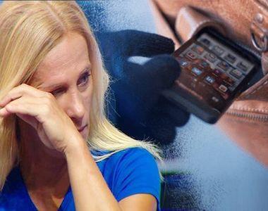 Mariana de la Exatlon a devenit victima hoților de telefoane! Ce i s-a întâmplat fostei...