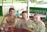"""Fratele mai mare al lui Silviu Prigoană, fotografie de colecție: """"Pe vremea când unii încă nu au parvenit...""""FOTO"""