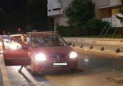 Tânără agresată în centrul Bucureștiului și urcată cu forța într-o mașină. O martoră a sunat la 112, poliția ajungând după mai bine de o oră