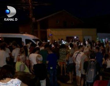 VIDEO | Fără curent electric, într-un mare oraș din România. Oamenii au ieșit în stradă
