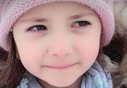 VIDEO | Mobilizare impresionantă pentru găsirea fetiței care ar fi fost răpită de tatăl iranian