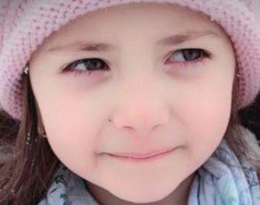 VIDEO | Mobilizare impresionantă pentru găsirea fetiței care ar fi fost răpită de tatăl...