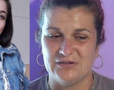 Reacția mamei Luizei Melencu după ce a aflat că oasele îngropate în lizieră nu sunt ale...
