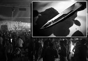 Doi bărbaţi au agresat şi au înjunghiat o persoană într-un club din Mamaia. Procurorii suspectează că cei doi, recidivişti, ar fi plecat din ţară după comiterea faptei