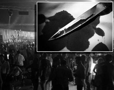 Doi bărbaţi au agresat şi au înjunghiat o persoană într-un club din Mamaia. Procurorii...