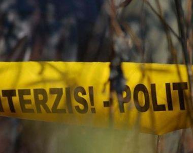 O femeie și-a ucis soţul și l-a incendiat într-un butoi