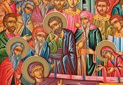 Creştinii prăznuiesc joi Adormirea Maicii Domnului sau Sfânta Maria Mare, ocrotitoarea marinarilor