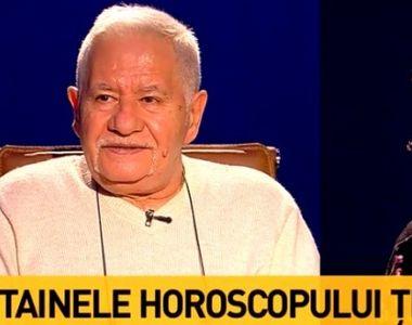 HOROSCOP țigănesc pentru luna august, cu Mihai Voropchievici și Lidia Fecioru. O lună...