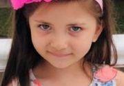 Fetiţă de 7 ani din Sibiu dispărută de 2 săptămâni! După o ceartă în familie, tatăl a luată și de atunci sunt de negăsit