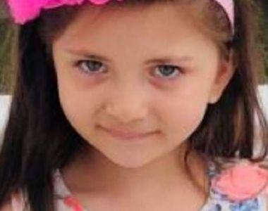 Fetiţă de 7 ani din Sibiu dispărută de 2 săptămâni! După o ceartă în familie, tatăl a...