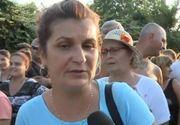"""Mama Luizei Melencu, ultimele declarații:""""pe grupul de WhatsApp a apărut mesajul"""""""