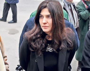 Văduva lui Sergiu Nicolaescu este copleşită de datorii uriaşe! Vezi cum a ajuns Dana...
