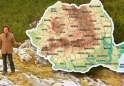 VIDEO | La pas, prin munții României. Celebru jurnalist străin, fascinat de țara noastră