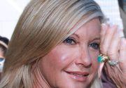 Olivia Newton-John a fost nevoită să reînveţe să meargă pe fondul luptei împotriva cancerului de sân în stadiu 4