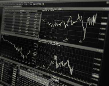 Indicele ROBOR la 3 luni a scăzut la 3,09%