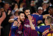 Start în La Liga: Messi și Hazard se duelează pentru titlu în Spania!
