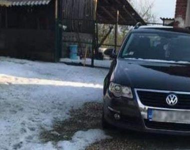 VIDEO | Mașini avariate de grindină. Meteorologii nu vin cu vești bune
