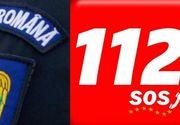 O fată din Vrancea a sunat la 112 pentru a cere ajutor, dar i s-a spus că momentan nu sunt echipaje disponibile