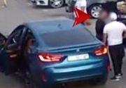 VIDEO | Ceartă transformată în vărsare de sânge. Imagini șocante din Mamaia