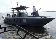 Nouă marinari chinezi şi opt ucraineni, răpiţi de piraţi în atacuri în largul Camerunului