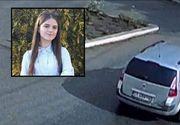 Ce s-a întâmplau cu mașina cu care Dincă a răpit-o pe Alexandra Măceșanu