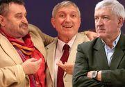 Mircea Diaconu a lăsat salariul uriaş de europarlamentar pentru acela de actor! A ajuns să câştige de 6 ori mai puţin!