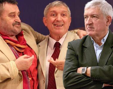 Mircea Diaconu a lăsat salariul uriaş de europarlamentar pentru acela de actor! A ajuns...
