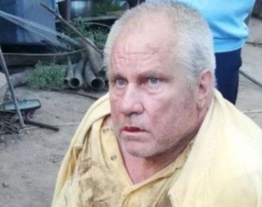 Gheorghe Dincă, apărat de un ONG! Cine îi ia partea criminalului din Caracal