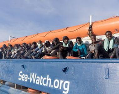 MAE anunţă că România va prelua zece migranţi din Malta, care să fie relocaţi