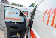 Şeful IPJ Constanţa, rănit într-un accident rutier. Motocicleta pe care o conducea a fost lovită de o maşină