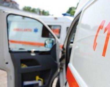 Şeful IPJ Constanţa, rănit într-un accident rutier. Motocicleta pe care o conducea a...