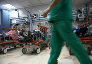 """Medic de la urgențe, mesaj plin de revoltă: """"Un pacient la 5-6 minute. Este o presiune maximă, mai ales când simultan vin 2-3 ambulanţe"""""""