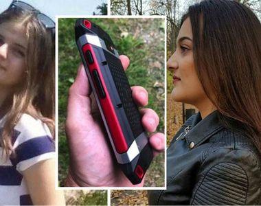 Un telefon a fost găsit pe o bancă dintr-un parc din Caracal! Există speculații că ar...