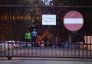 Agresorul de la Spitalul de Neuropsihiatrie Săpoca nu era în evidenţele Poliţiei cu trecut infracţional