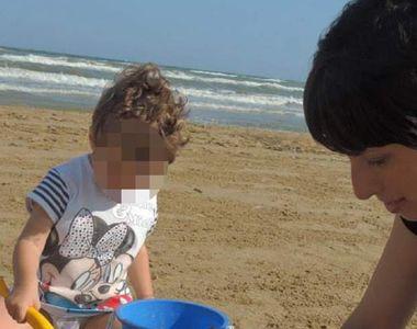 Dana, o tânără mamă româncă, a murit în Italia. A leşinat după ce a intrat în apa mării