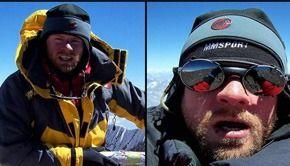 Alpinistul decedat în Făgăraş se căsătorise cu o lună înainte să moară! Soţia lui este distrusă de durere!