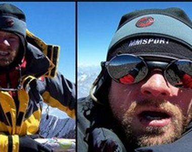 Alpinistul decedat în Făgăraş se căsătorise cu o lună înainte să moară! Soţia lui este...