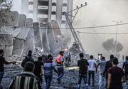 Trei tineri palestinieni ucişi în Fâşia Gaza în urma unei noi salve de rachete